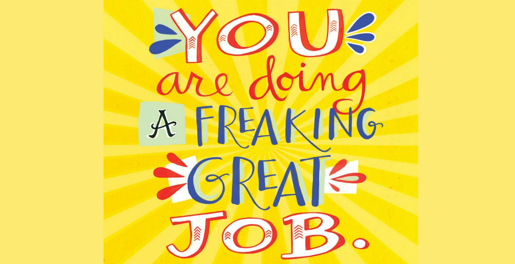 Je verandert levens met je werk. Ook als je niet op de ambulance rijdt