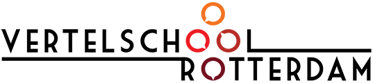 Vertelschool Rotterdam logo