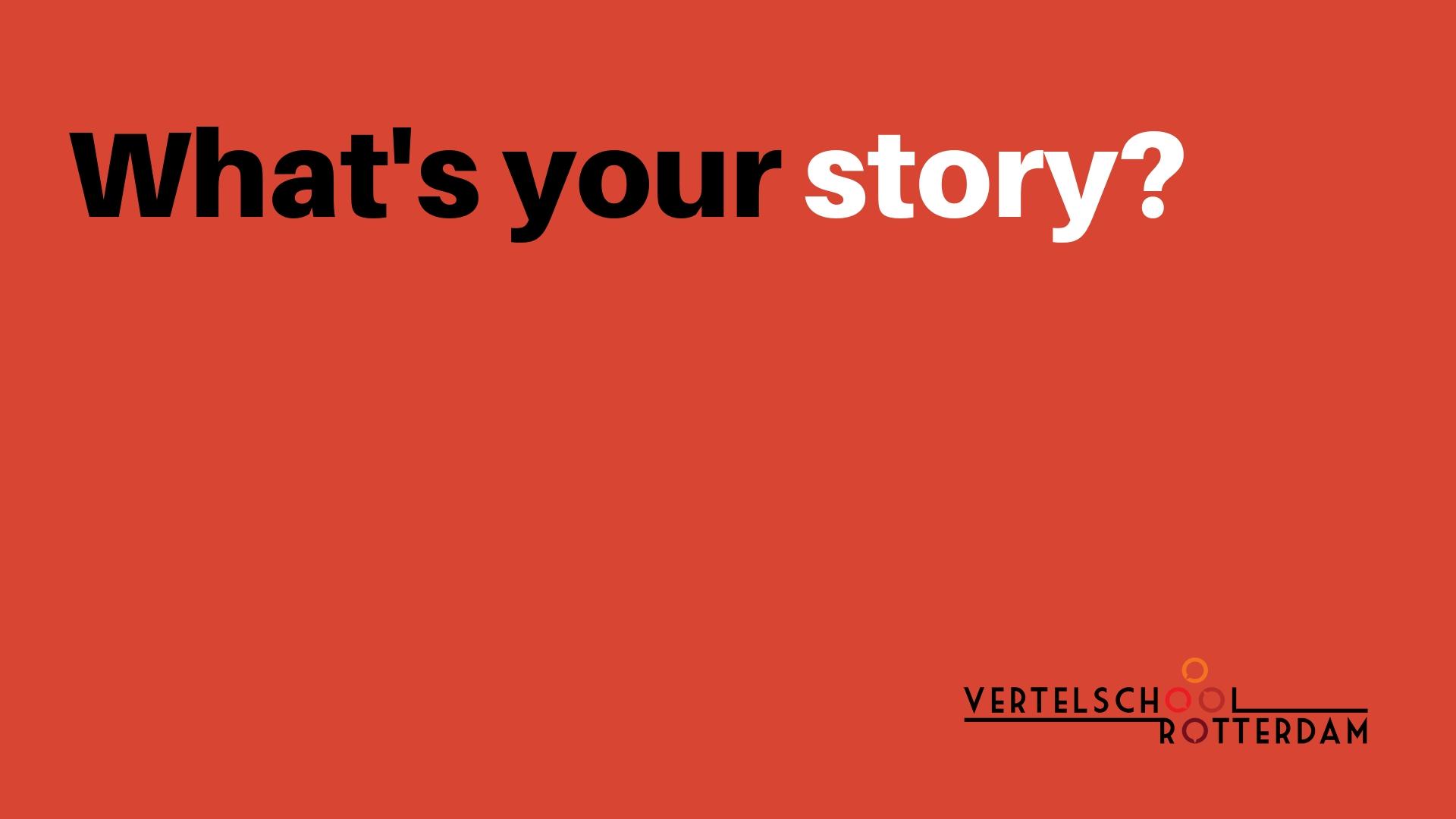 Vertel over waarom je doet wat je doet (Simon Sinek) – maar hóe dan?